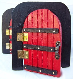 Fairy Doors Backwater Studio